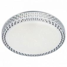 Накладной светильник Ambrella Crystal FF86