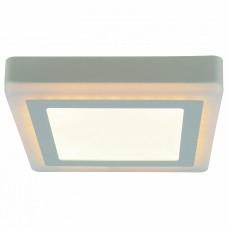 Накладной светильник Arte Lamp Altair A7716PL-2WH