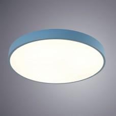Накладной светильник Arte Lamp Arena A2661PL-1AZ