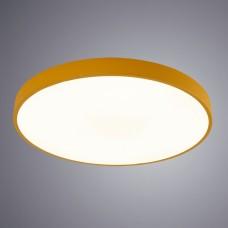 Накладной светильник Arte Lamp Arena A2661PL-1YL