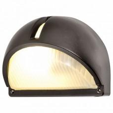 Накладной светильник Arte Lamp Urban A2801AL-1BK