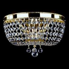 Накладной светильник Artglass Ciara dia CIARA DIA 300 POLISHED CE