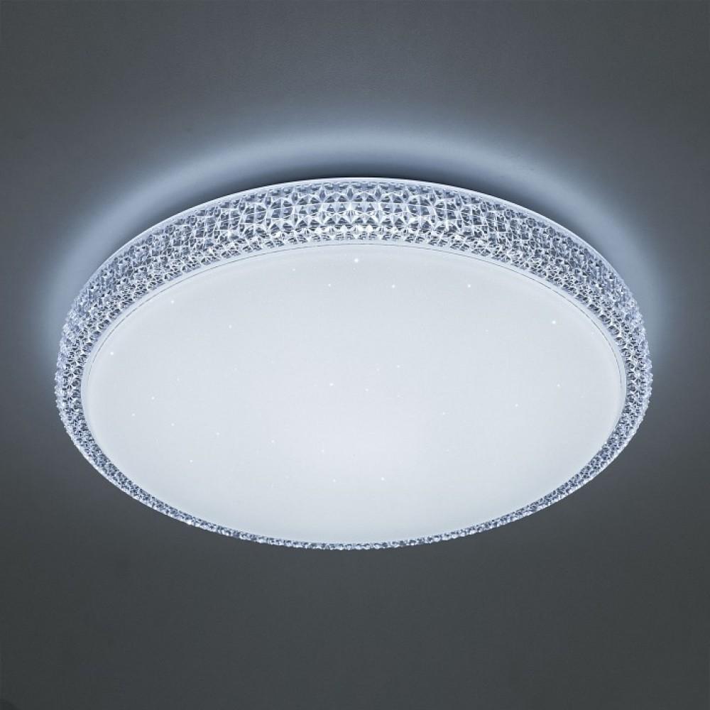 Накладной светильник Citilux Альпина CL71860RGB