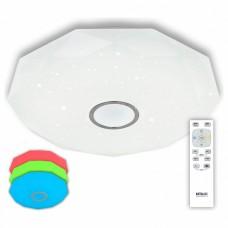 Накладной светильник Citilux Диамант CL713100RGB