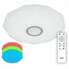 Накладной светильник Citilux Диамант CL71340RGB