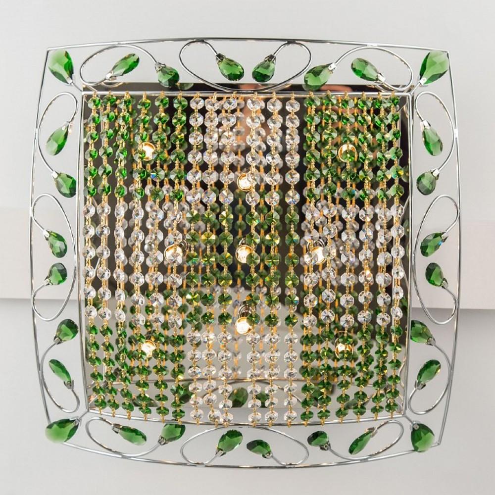 Накладной светильник Citilux Гала CL306195