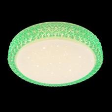 Накладной светильник Citilux Кристалино CL705023
