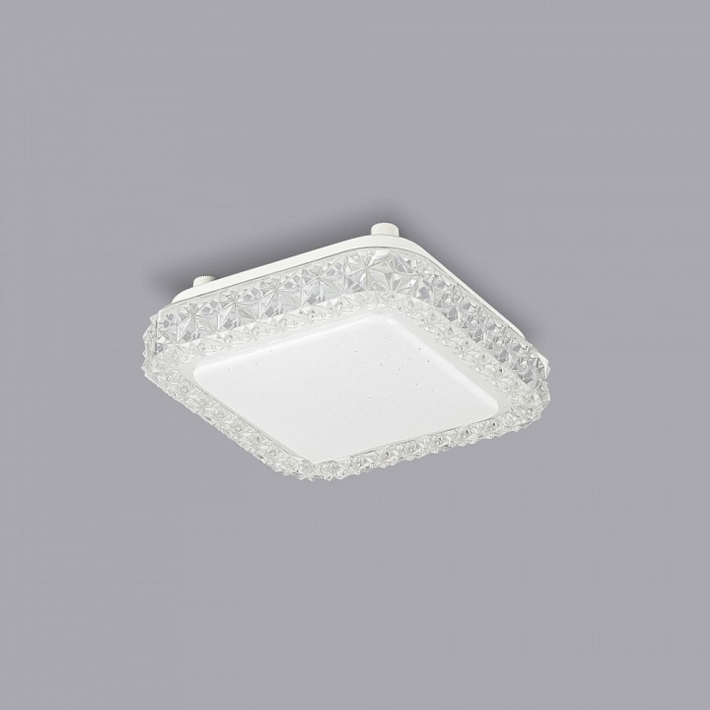 Накладной светильник Citilux Kристалино Слим CL715K120
