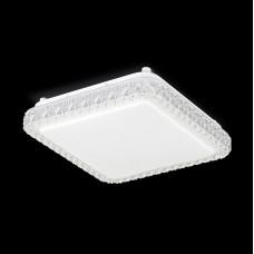Накладной светильник Citilux Kристалино Слим CL715K180