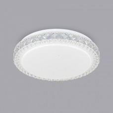 Накладной светильник Citilux Kристалино Слим CL715R180