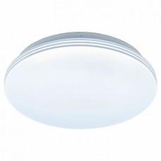 Накладной светильник Citilux Симпла CL714R18N
