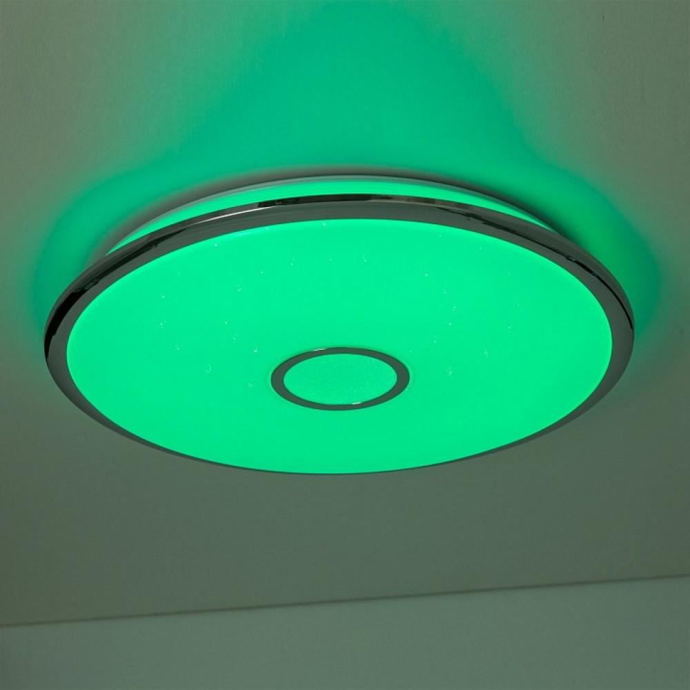 Накладной светильник Citilux Смарт CL703A100G