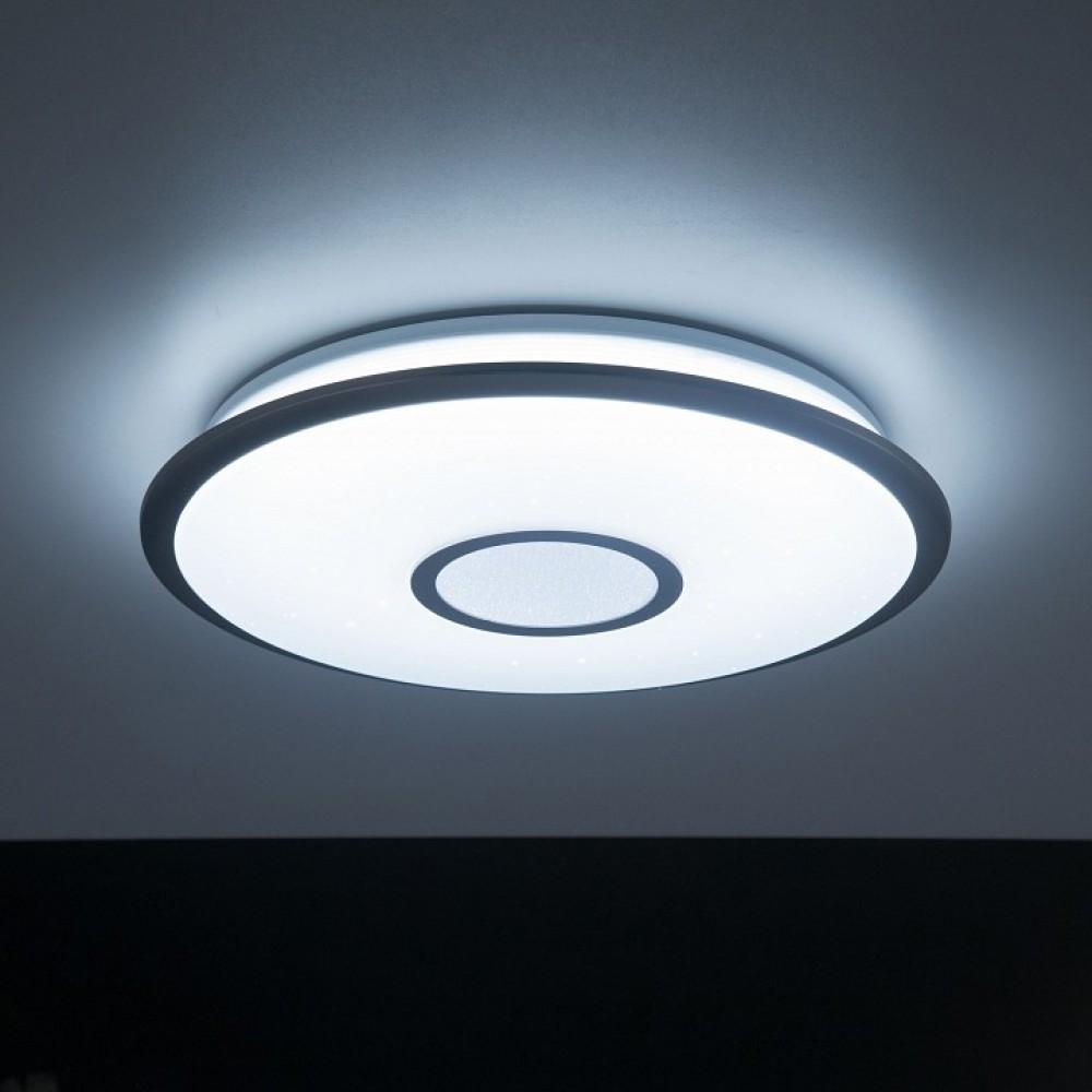 Накладной светильник Citilux Смарт CL703A40G