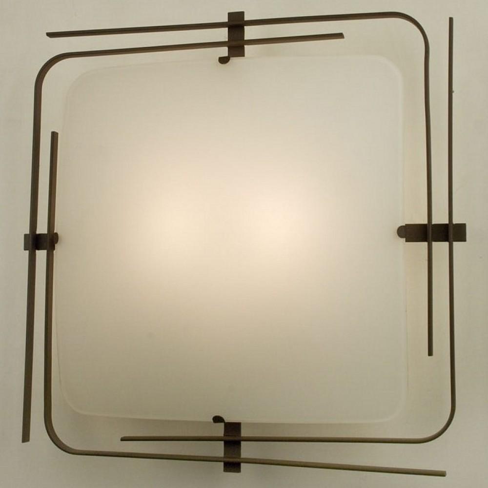 Накладной светильник Citilux Спутник CL939201