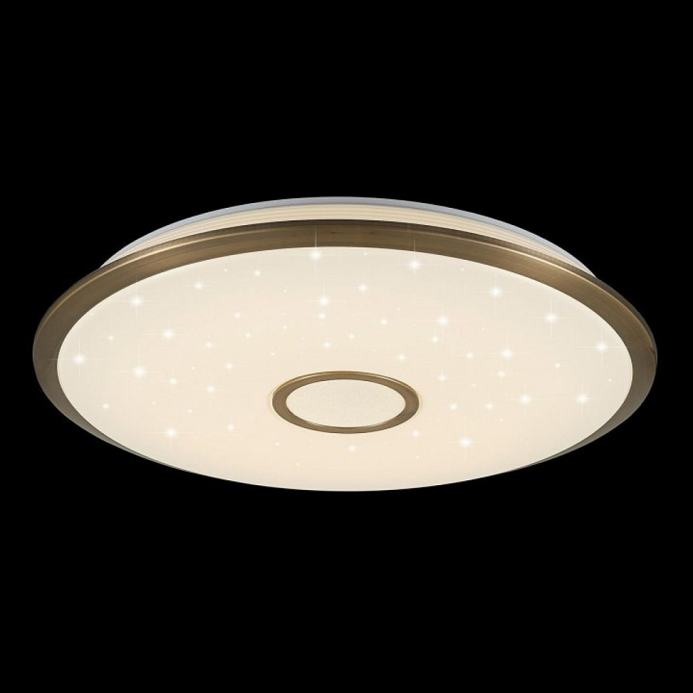 Накладной светильник Citilux Старлайт CL703103RGB