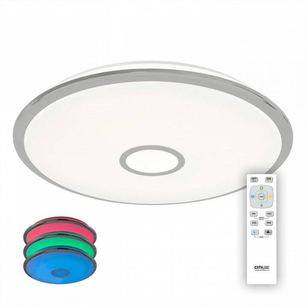 Накладной светильник Citilux Старлайт CL703140mRB