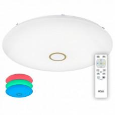 Накладной светильник Citilux Старлайт CL703202RGB