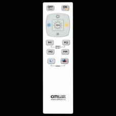 Накладной светильник Citilux Старлайт CL70340RGB