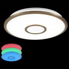 Накладной светильник Citilux Старлайт CL70343RGB