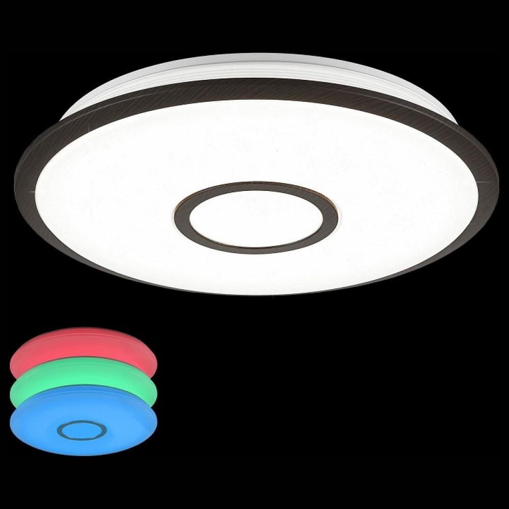 Накладной светильник Citilux Старлайт CL70345RGB