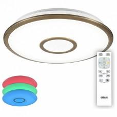 Накладной светильник Citilux Старлайт CL70363RGB