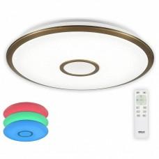Накладной светильник Citilux Старлайт CL70383RGB