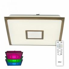 Накладной светильник Citilux Старлайт CL703K53RGB
