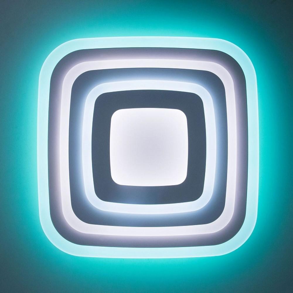 Накладной светильник Citilux Триест Смарт CL737A080E