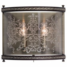 Накладной светильник Citilux Версаль Венге CL408323R