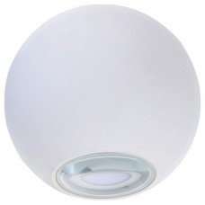 Накладной светильник Donolux DL18442 DL18442/12 White R Dim