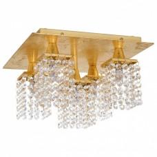 Накладной светильник Eglo Pyton Gold 97721