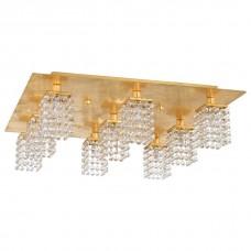 Накладной светильник Eglo Pyton Gold 97722