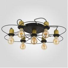 Накладной светильник Eurosvet Fiore 1262 Fiore