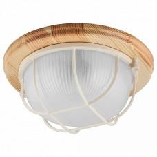 Накладной светильник Feron Saffit НБО 03-60-01 11570