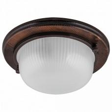 Накладной светильник Feron Saffit НБО 03-60-02 11573