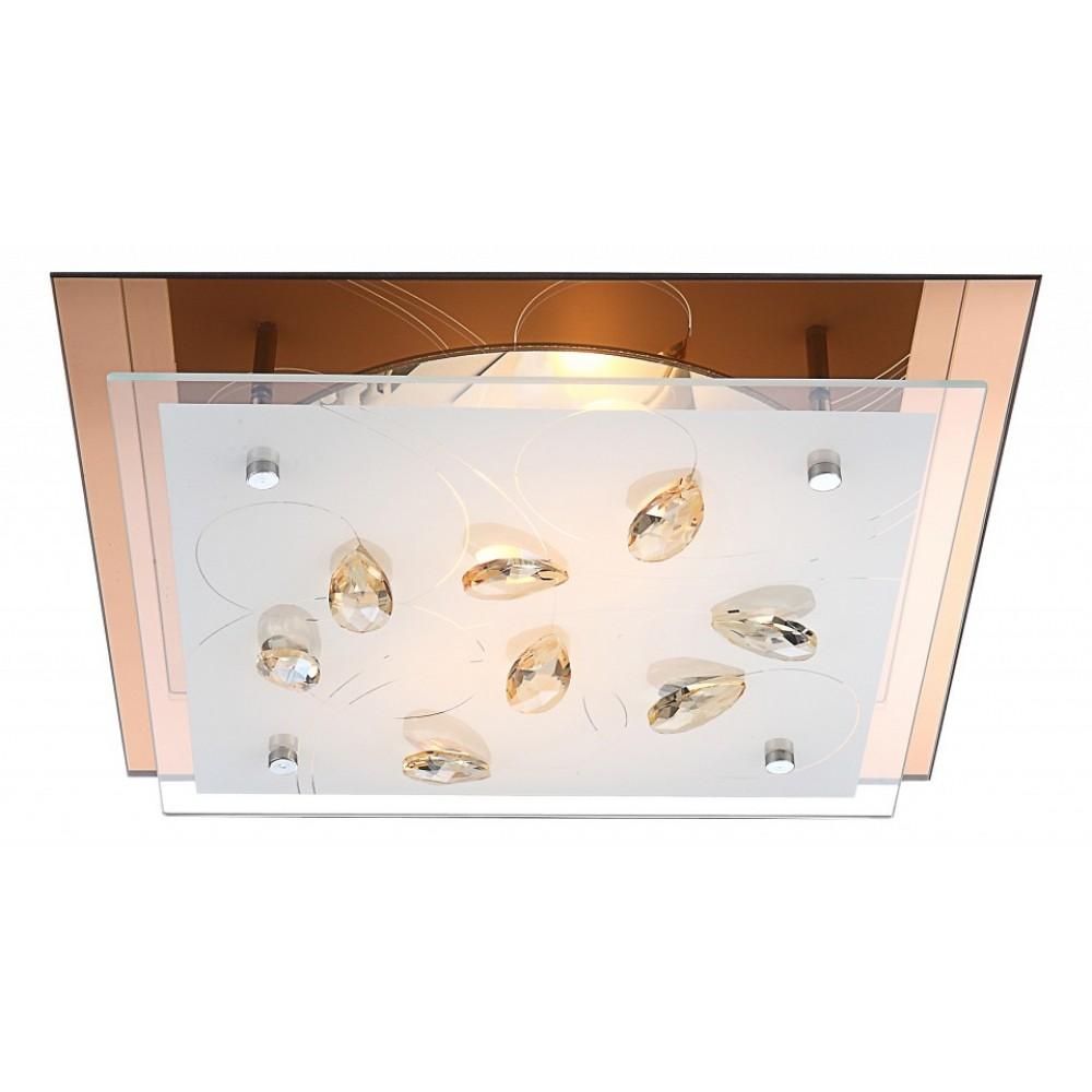 Накладной светильник Globo Ayana 40412-2