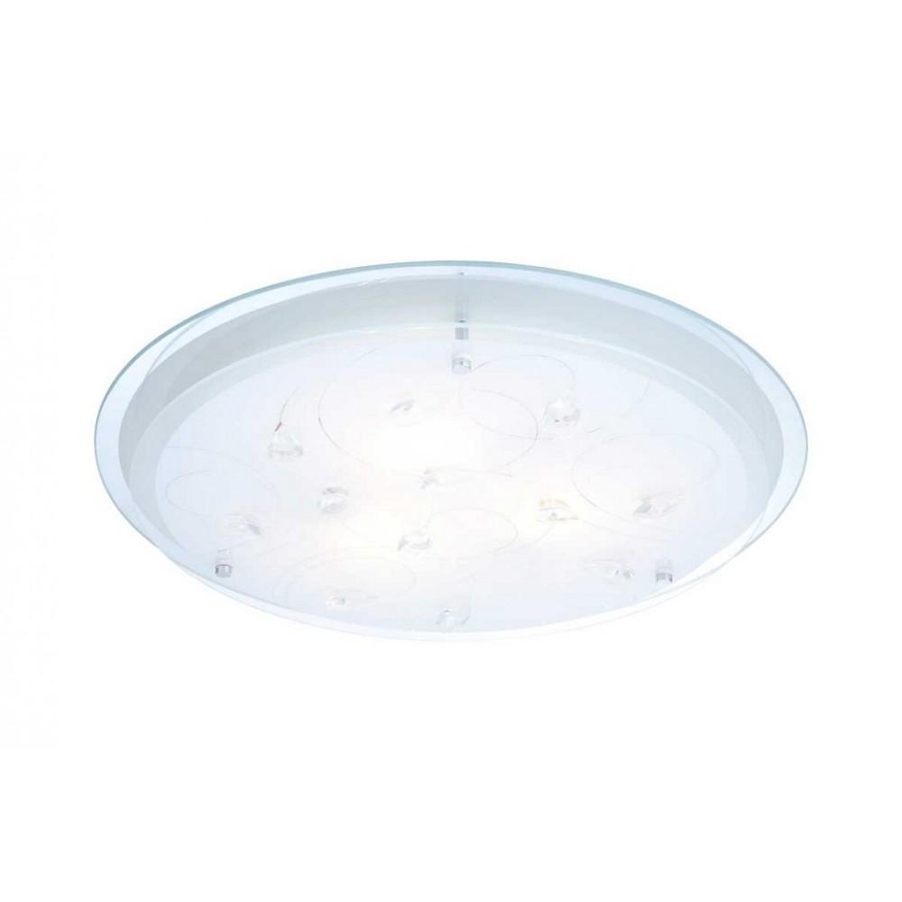 Накладной светильник Globo Brenda 40409-3