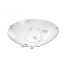 Накладной светильник Globo Burgundy 40404-2