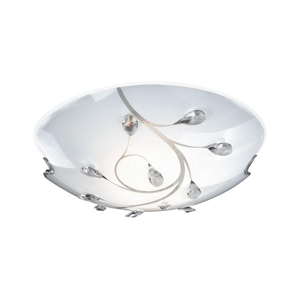 Накладной светильник Globo Burgundy 40404-3