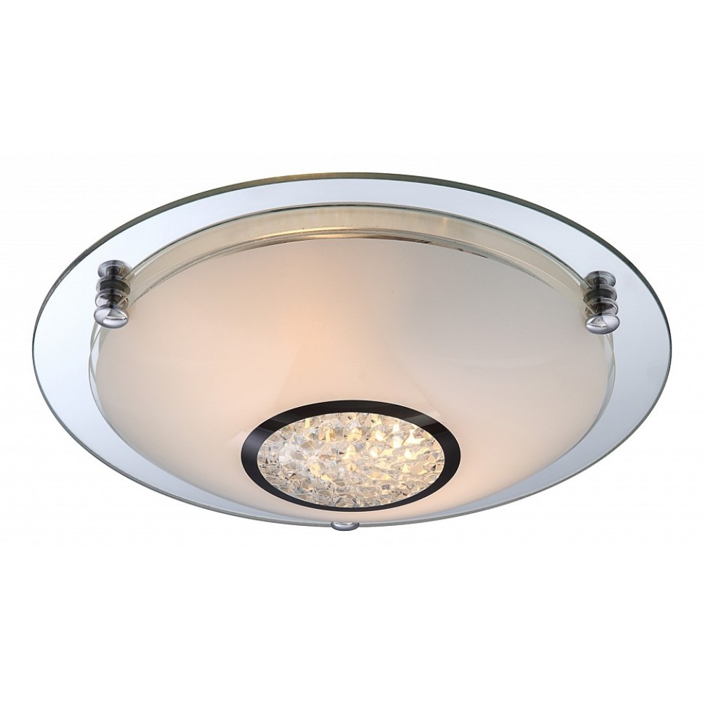 Накладной светильник Globo Edera 48339-2