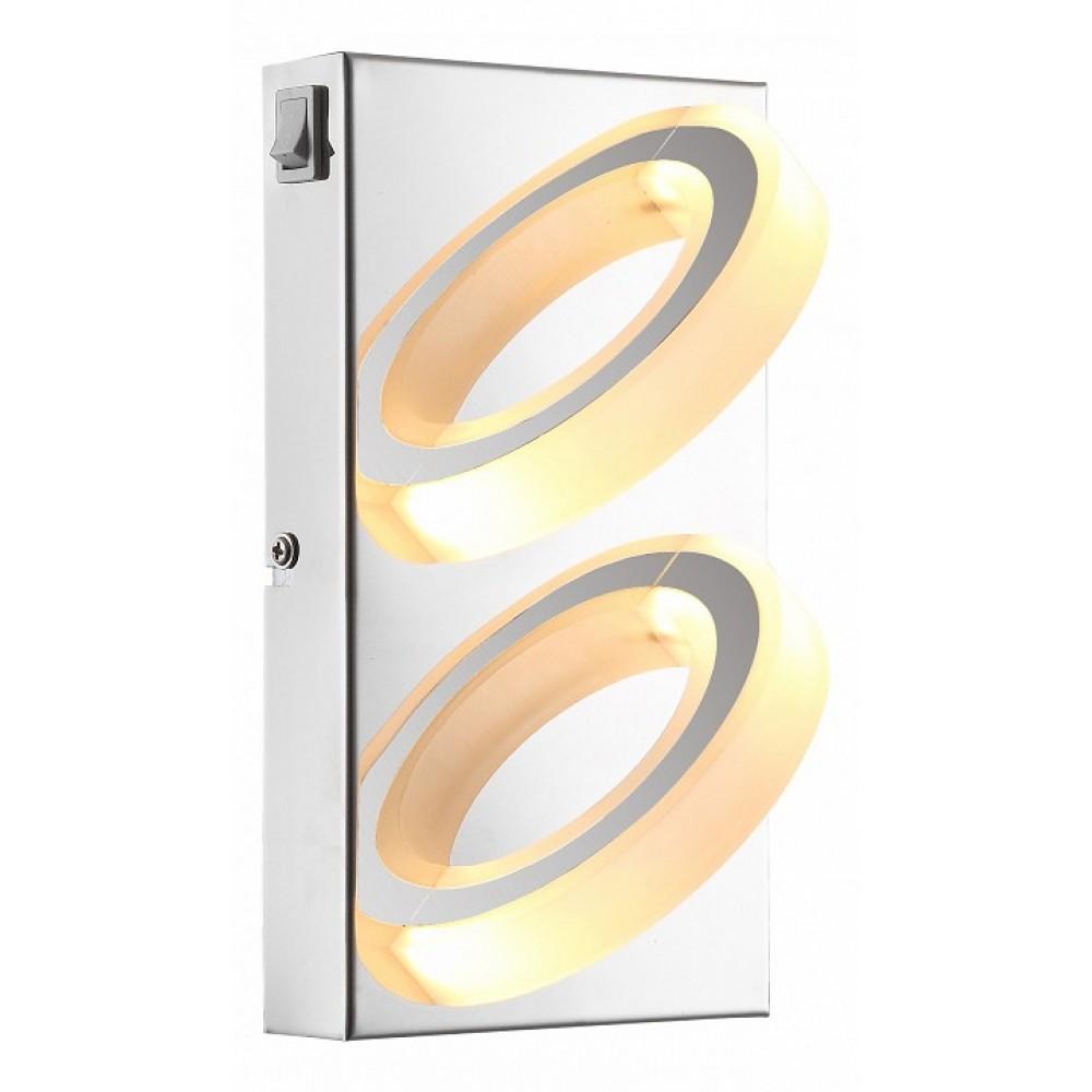 Накладной светильник Globo Mangue 67062-2