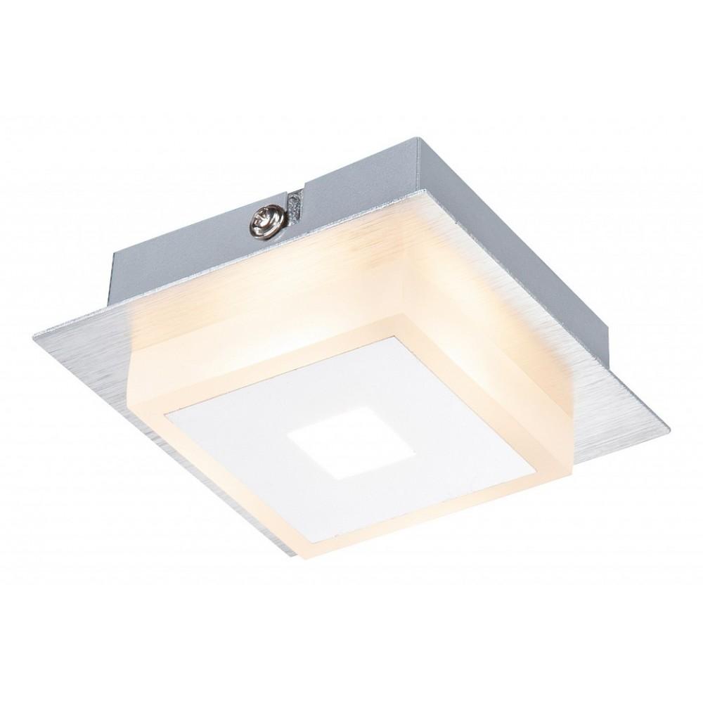 Накладной светильник Globo Quadralla 41111-1