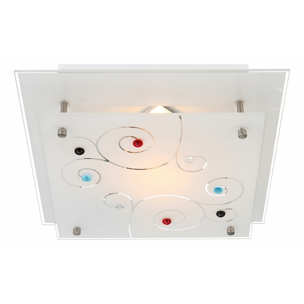 Накладной светильник Globo Regius 48140-1