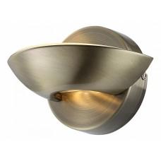 Накладной светильник Globo Sammy 76002