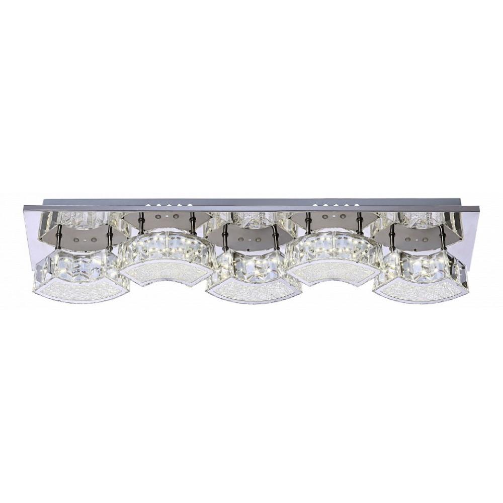 Накладной светильник Globo Silurus 49220-15W