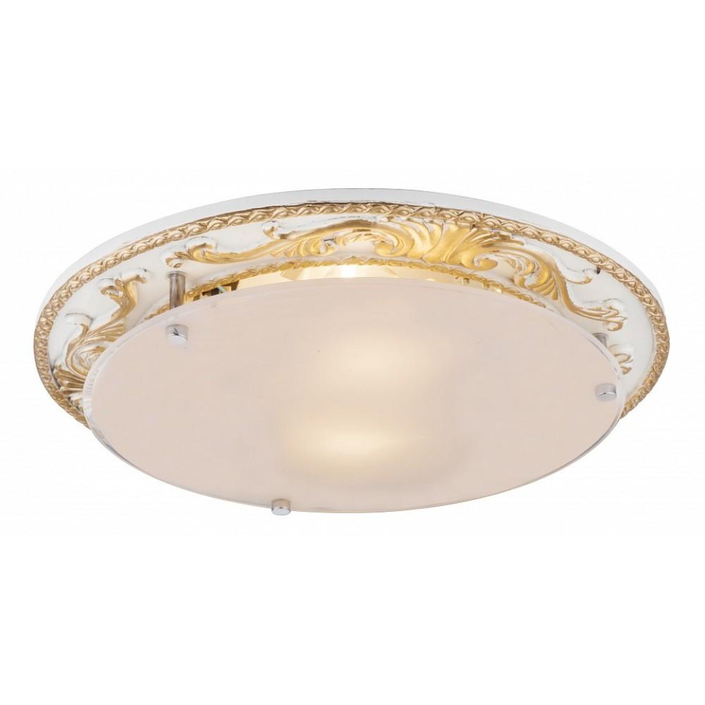 Накладной светильник Globo Tessa 48085-2