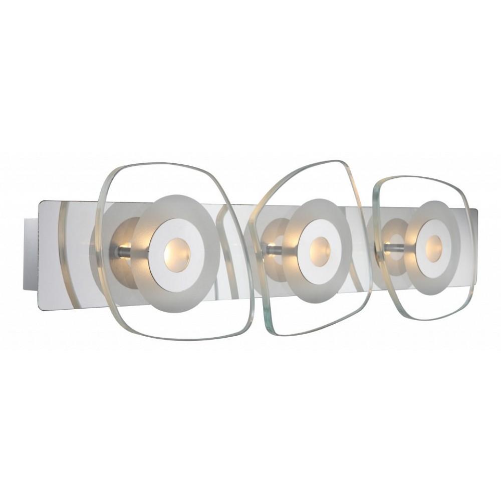 Накладной светильник Globo Zarima 41710-3