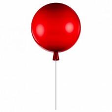 Накладной светильник Loft it 5055 5055C/L red