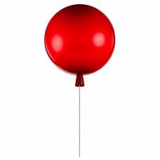Накладной светильник Loft it 5055 5055C/M red