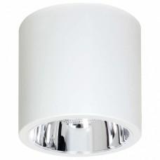 Накладной светильник Luminex Downlight Round 7238